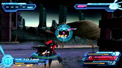 Busou Shinki Battle Masters Mk. 2 ISO PSP